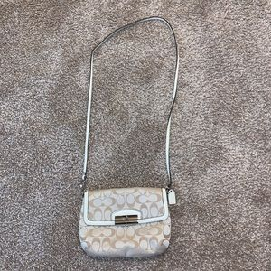 Over the Shoulder Small Coach Purse
